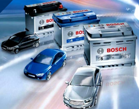 Bosch battery batteries guarantee warranty