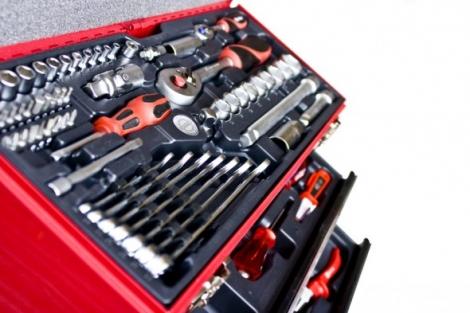 Tools spanners sockets pliers teng draper sealey