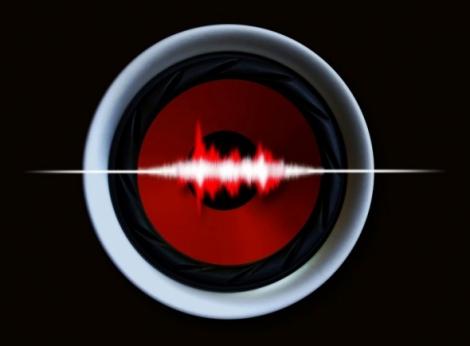 Checkpoint ice audio bass speaker radio stereo